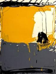 Michèle Destarac, serigrafi 1980